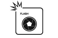 8mp+flash Camera