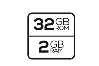 Icon Memory 32gb 2gb