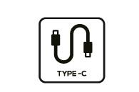 Icon Usb Type C