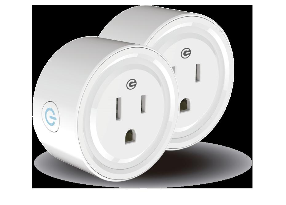 Mini Wi Fi Plug Cover