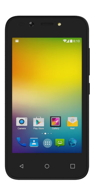 Img X4G Front Cover